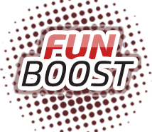 Funboost Events Logo