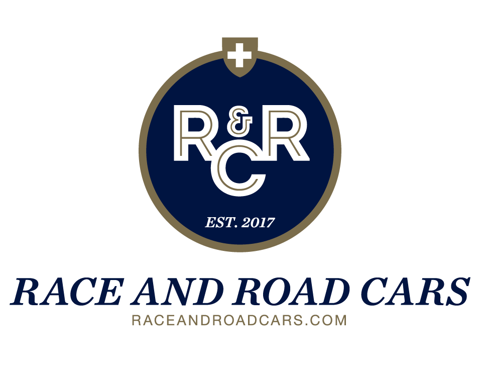 race and road cars
